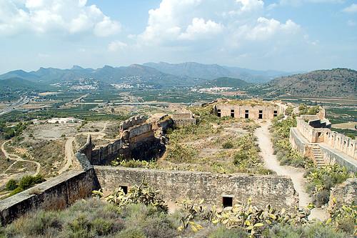 Sagunto Castele Forum-15