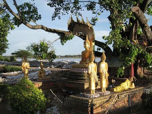 Sybounheung Buddha