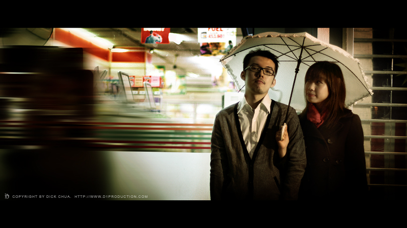 Hao & Yeng