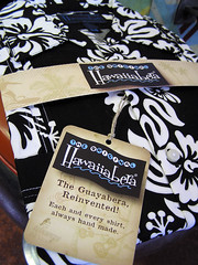 The Original Hawaiiabera!