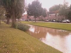 Langegeer (Vreewijk)