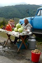 Fioletovo - Armenia