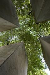 freedom (Irith Gubi) Tags: berlin germany freedom pillars jewishmuseum