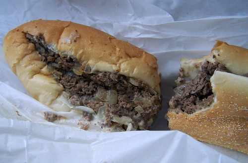 Leo's cheesesteak Folcroft PA