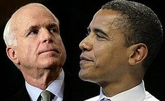 McCain Obama