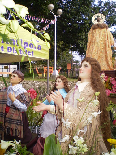 The Children of Fatima 3