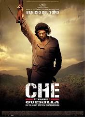 Che Guerrilla poster