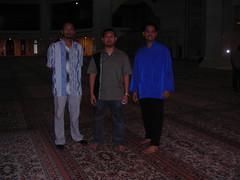 masjid (badang the great) Tags: makan kayakdanmasjid