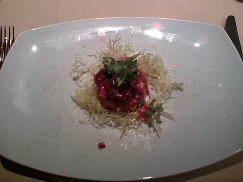 Tabla nyc beet salad