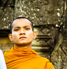 It's da monk