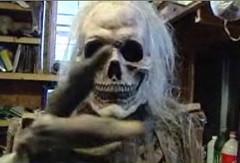 Skullhead Joe