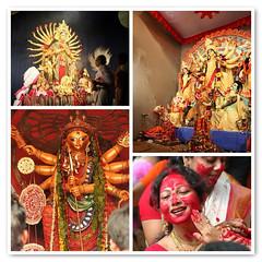 Durga Puja | Kolkata 2008