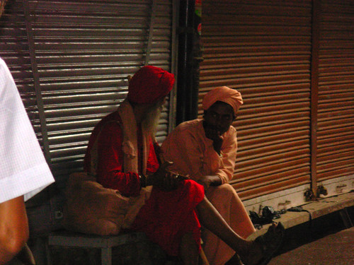 Streets of Haridwar - 3