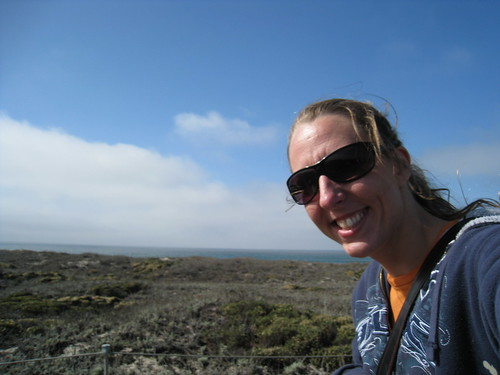 52 Weeks: Week 41: Horseback Riding in Moss Landing