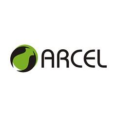 Logomarca Arcel Frigorífico de Rãs (Odyn Comunicacao) Tags: portfólio logomarca odyn