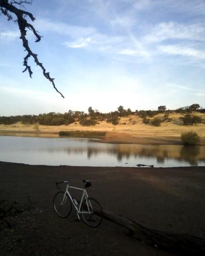 Horeshoe Lake