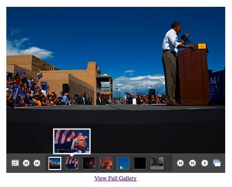 Candidates Gallery - BrettMarty.com