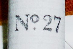 Marlboro Blend No. 27 (KristyR929) Tags: cigarette marlboro 27 blend