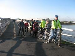 On the Toll Bridge