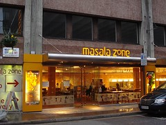 Picture of Masala Zone, W1F 7EJ