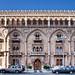 palazzo fizzarotti - bari / puglia, italia, italy / hdr