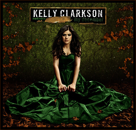 kelly clarkson my december albums