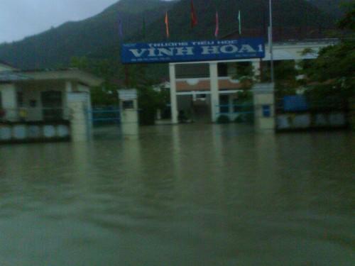 Trường Vĩnh Hòa