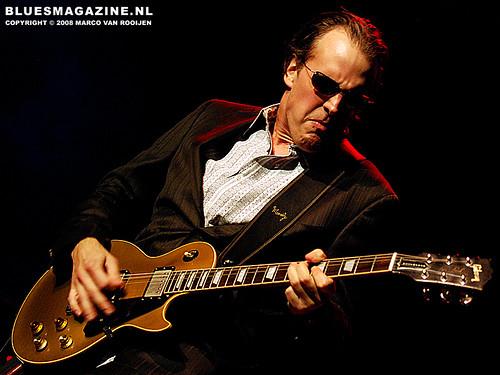 Joe Bonamassa @ Vredenburg, Utrecht, NL