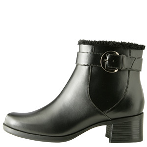 aldo boot by you.