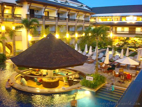 Boracay Regency - Garden Wing - Pool Bar