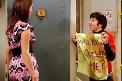 la hermana de Sheldon y el judío salido