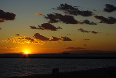 Sunset (24cut) Tags: