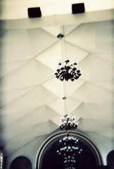 lights inside (bubblyness) Tags: lomo crossprocessed fujivelvia holga135