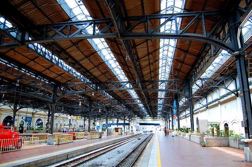 KL-Railway-Station