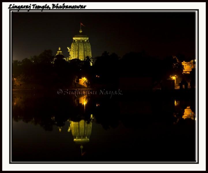 Lingaraj Temple-1