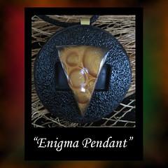 Enigma Pendant