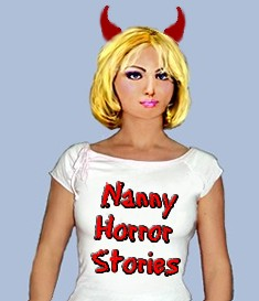 Nanny HORROR STORIES 2008