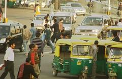 Functioning Anarchy (Mayank Austen Soofi) Tags: place delhi connaught walla