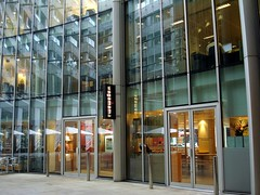 Picture of Wagamama, EC2Y 9AW