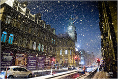 A very snowy Dale Street (petecarr) Tags: snow liverpool dalestreet