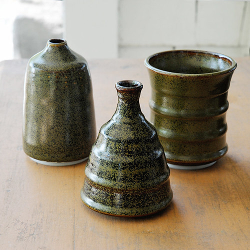 bottles and cup ceramics 23