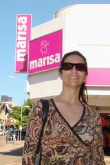 Tiendas Marisa