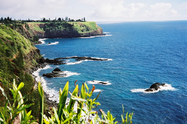 Remembering Norfolk Island