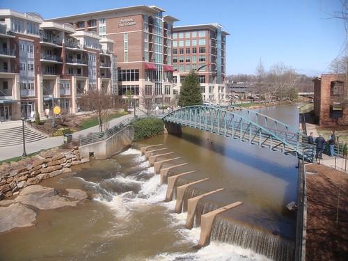 Greenville. SC