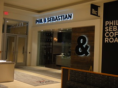 Phil & Sebastian Coffee Company