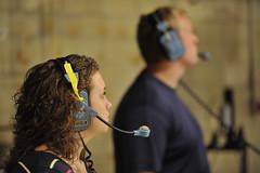 _DSC5452 (westminster.college) Tags: music art broadcast closeup radio student education media spotlight communication teaching recording talents classrooms broadcastcommunications csta