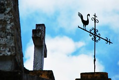 El viento y la piedra