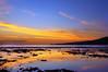 batu layar sunset by didik hariadi mahsyar