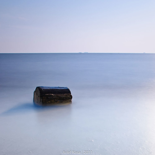 Log Out - Squared by Arief Rasa