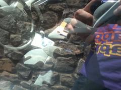 Inside a Google Street View Car